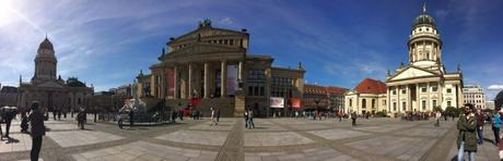 Lugares imperdibles para ver en Berlin