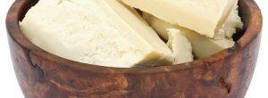 ¿Podría la mantequilla de Karité no refinada ayudar a tratar el acné?