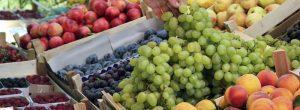 Veinte bocadillos saludables para personas con y sin diabetes