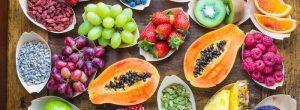 Fitonutrientes y protección del sistema inmune
