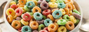 Aditivos alimentarios que pueden afectar el TDAH