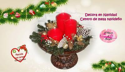 COLABORATIVO. Recicla Con Amor en esta Navidad 6 canales unidos por amor al Reciclaje