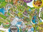 Parque atracciones Playmobil Park