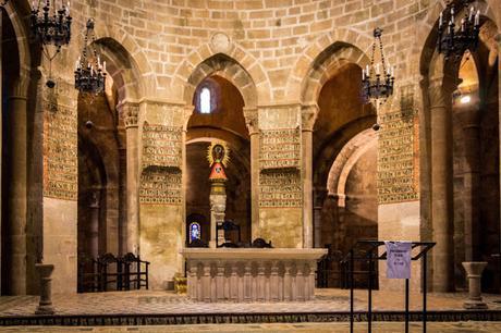 Monasterio de Veruela, el refugio espiritual de Gustavo Aldolfo Becquer