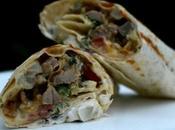 Shawarma cordero