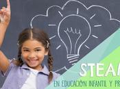 Recursos: STEAM Educación Infantil Primaria.