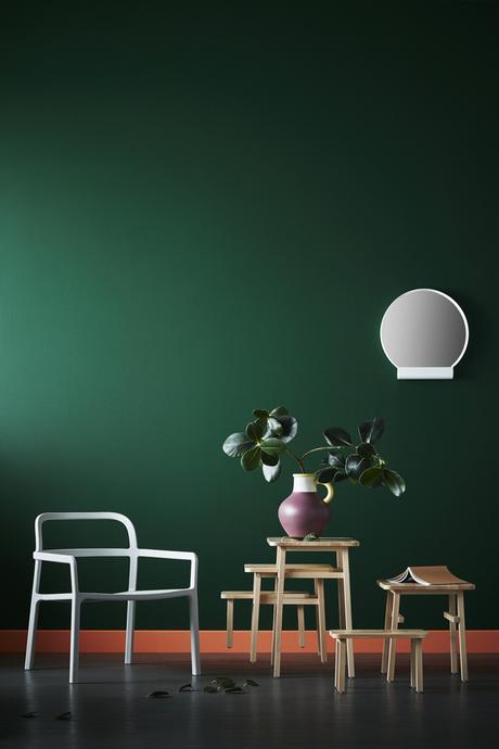 Mi colaboración con Ikea y Hay Copenhague