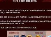 Congreso Fútbol Luanda