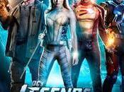 """""""DC's LEGENDS TOMORROW"""": Repaso segunda temporada"""