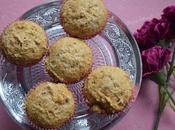 Muffins Especiados Calabaza Espelta Veganos