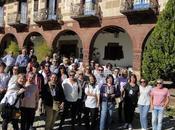 Xuntanza bloguers Gastronomicos Barco Valdeorras......28 Octubre 2017