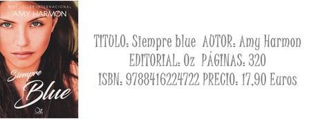 Reseña: Siempre blue