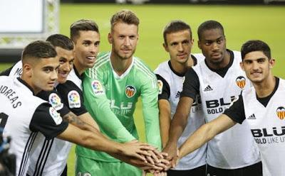 2018: ¿El año del Valencia CF?