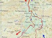 Ruayer-Braña Foz-Valmartín-La L.lomba Barreros-La Maea Mules