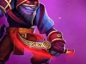 Heroes invisibles DOTA