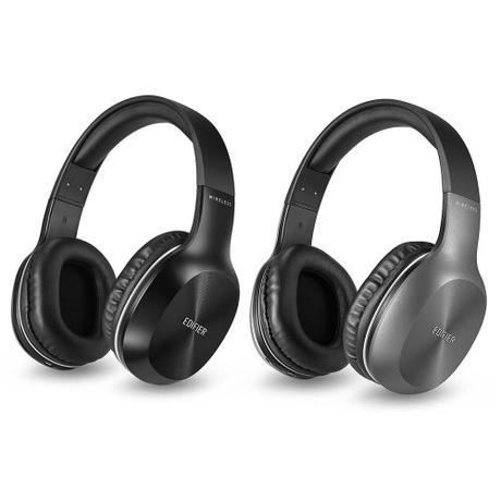 Edifier W806BT, cascos Bluetooth aptos para todos los públicos