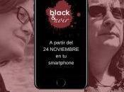 Novela negra exclusiva para teléfono móvil