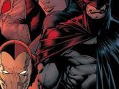 Batman King Bane', David Finch Clay Mann (epílogo)