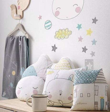 Que comprar para la habitacion del bebe muebles y - Muebles para la habitacion del bebe ...