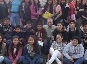 Fwd: RETIRO ADOLESCENTES LIMA, OCTUBRE 2017