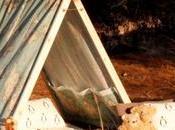 SORTEO: Tienda campaña Woomo Child Wood Cabin