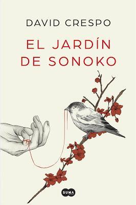 El jardín de Sonoko de David Crespo