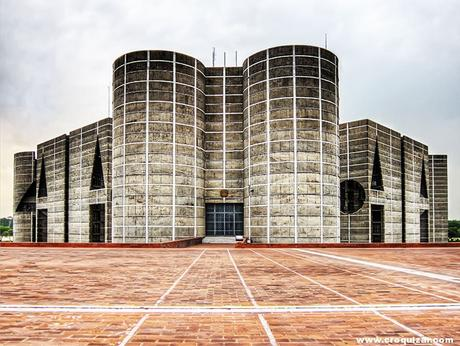 Asamblea Nacional de Bangladesh – L. Kahn