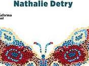 Entrevista Nathalie Detry (157), autora «Alas mariposa»
