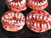 Bocados zombie
