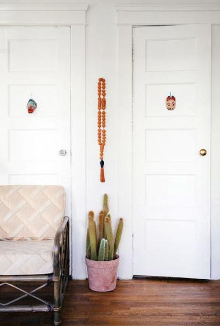 La Butaca: La protección en las puertas