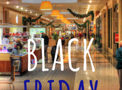 ¡Quedan días para Black Friday!