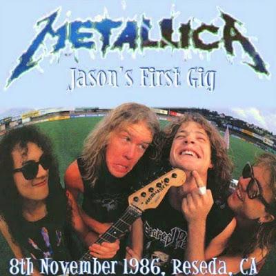 Efemérides del Rock y Heavy Metal: Qué pasó un 08 de Noviembre