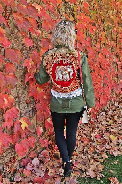La Toscana Jacket