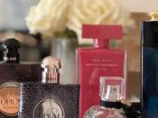 Amantes perfumes, esto interesa
