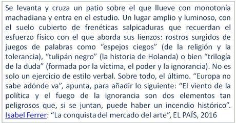 LITA CABELLUT, NARRADORA DE HISTORIAS II