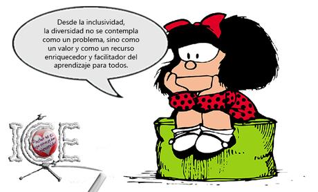 Escuela Inclusiva. Cuaderno Intercultural