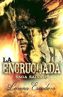 (Reseña) La Encrucijada by Lorena Escudero