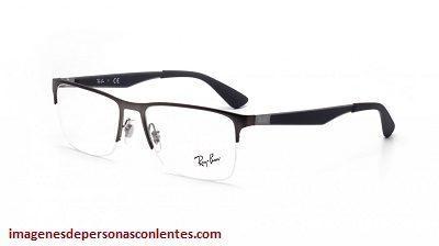 gafas ray ban hombre vista