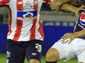 Junior Medellín campeón asegura Libertadores 2018