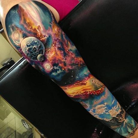 planetas-tatuajes