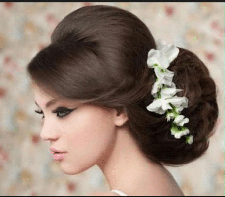 Peinados para fiestas elegantes hermosos