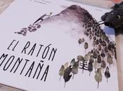 """#Lecturitas: Ratón Montaña"""""""