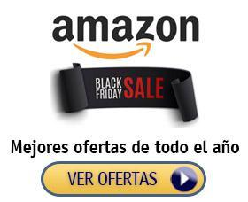 Gamestop Amazon Black Friday Viernes Negro