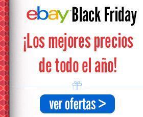 Ebay Black Friday Ofertas Viernes Negro Ulta
