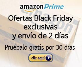 Ofertas De Black Friday Amazon Prime Viernes Negro