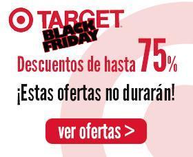 Ofertas De Black Friday Target Puedes Comprar Desde Noviembre