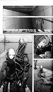 Primeras impresiones manga: