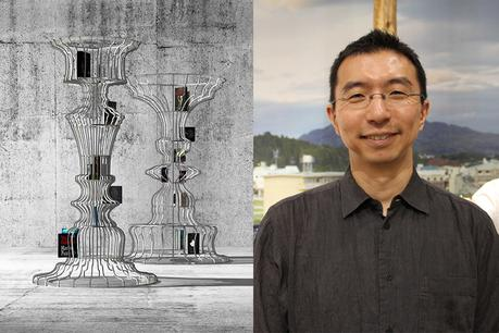 Arquitecto Sou Fujimoto.
