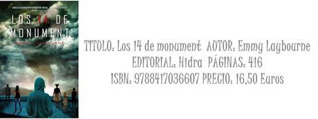 Reseña: Los 14 de monument