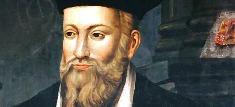 ¿Quién fue Nostradamus?